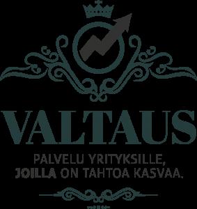 BIITTI - Yritystiimit Uudellamaalla. Valtaus-kasvupalvelu logo.