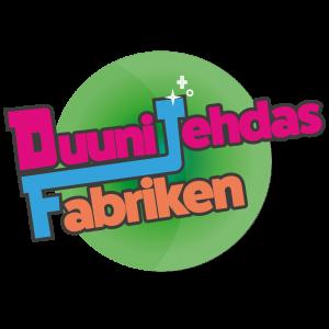 DuuniTehdas logo