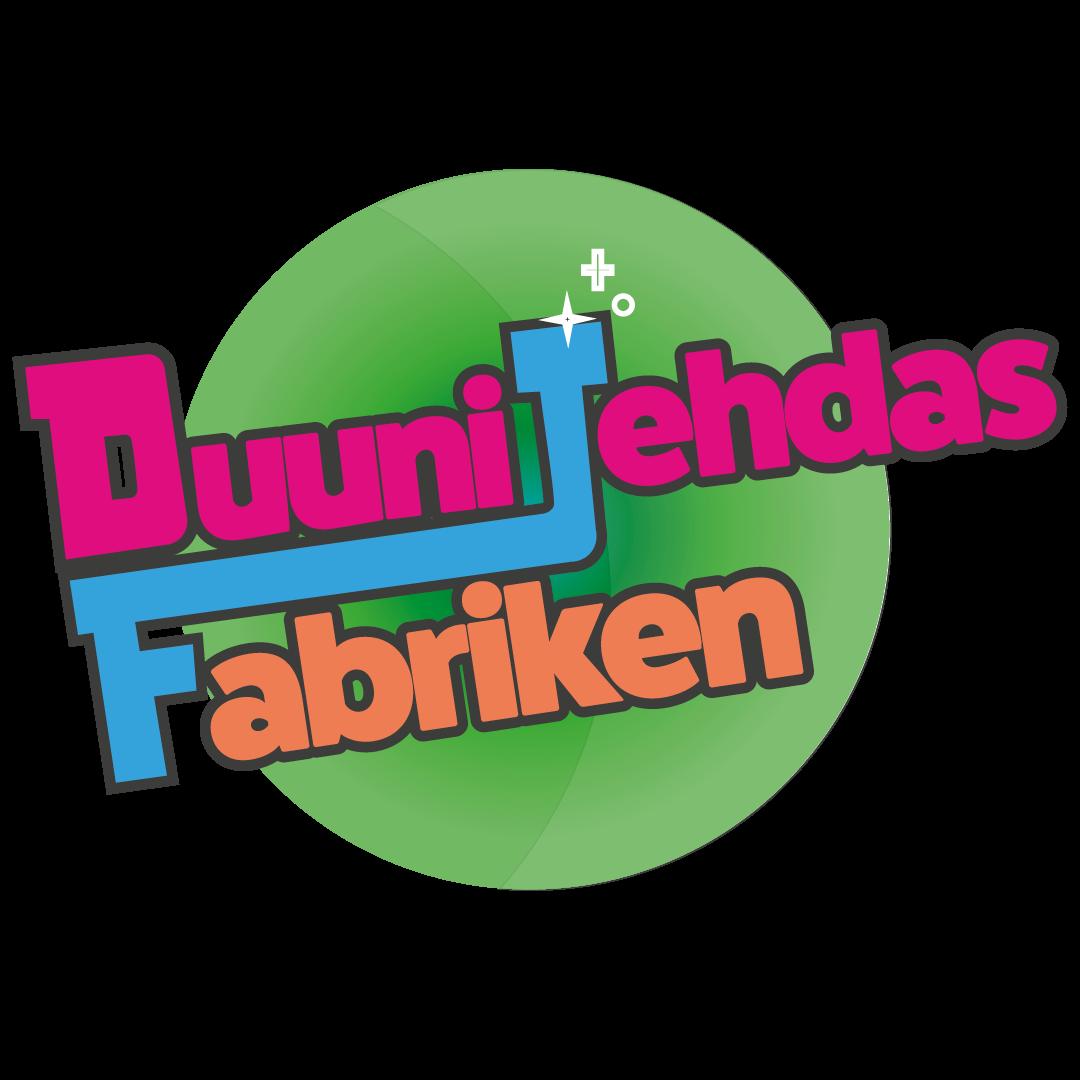 Duunitehdas 2018