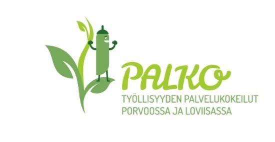 PALKO – Työllisyyden palvelukokeilut Porvoossa ja Loviisassa