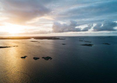 STAR – Stopover, Archipelago, Relax in Eastern Uusimaa Region
