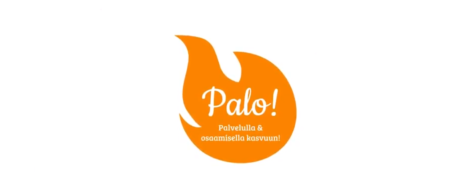 PALO – Palvelulla ja osaamisella kasvuun