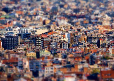 STOK – Sähköisen talotekniikan osaamis- ja kehittämiskeskuksen hankkeet