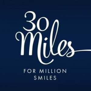30miles project logo