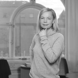 Annika Weckman