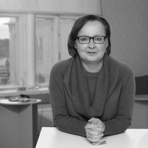 Ulla Poppius