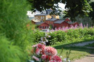 Porvoon kaupunki ja Posintra vahvistavat matkailuyhteistyötä