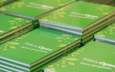 Kasvu Openista vauhtia yrityksesi kehitykseen