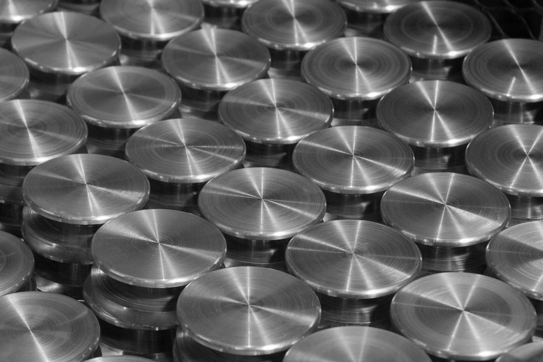 Metall Garaget – Nätverk för metallföretag