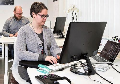 SisUkko Oy, yrittäjät Eero ja Sanna Lehto
