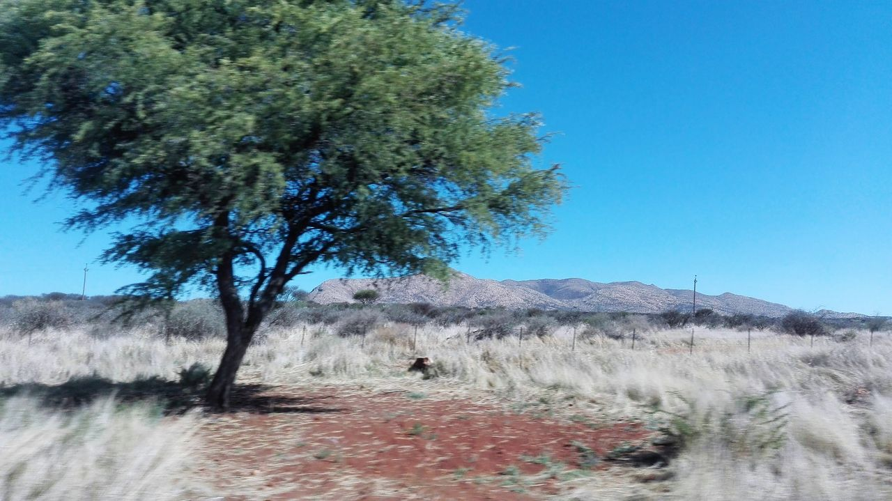 SME2Go-projekt, Namibia