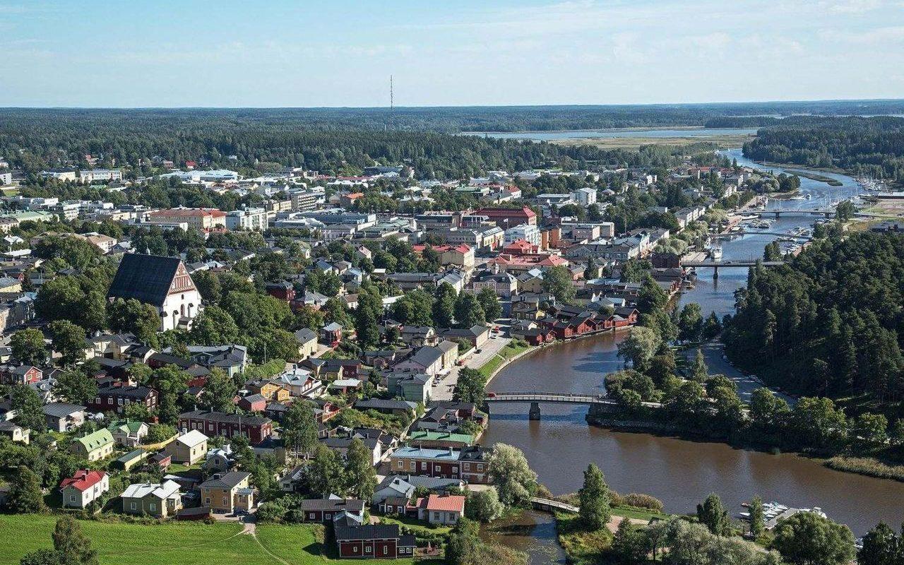 Bor du i Borgå? Haka på ett intressant energiförsök!