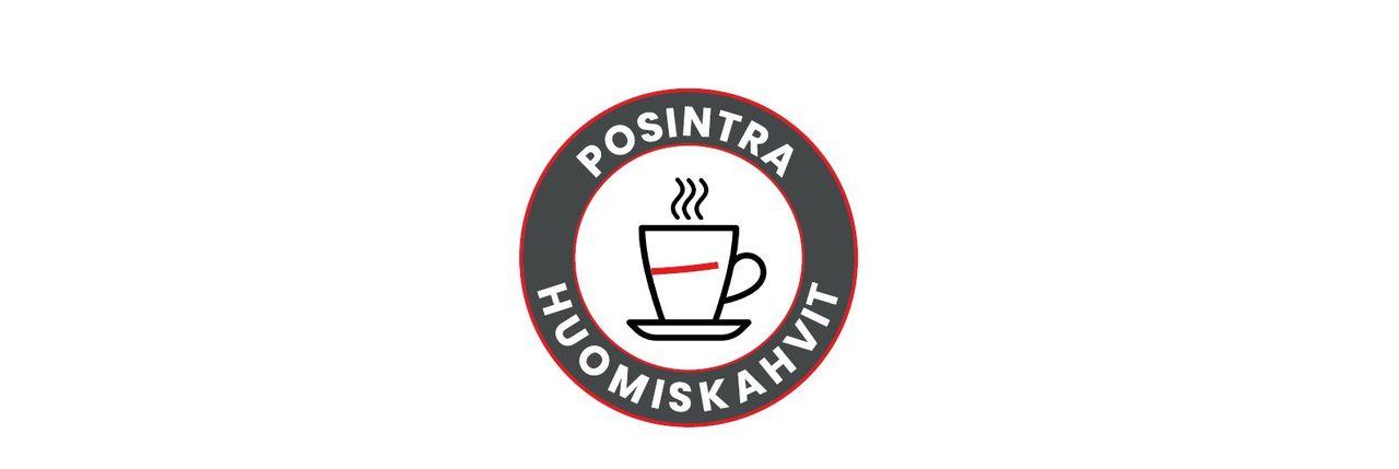 Posintra Huomiskahvit