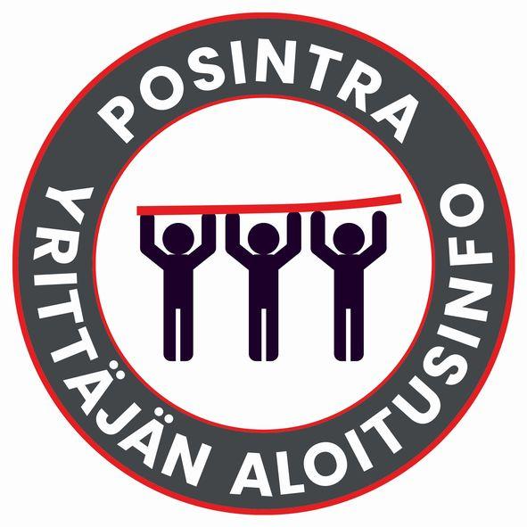 Posintra Yrittäjän Aloitusinfo