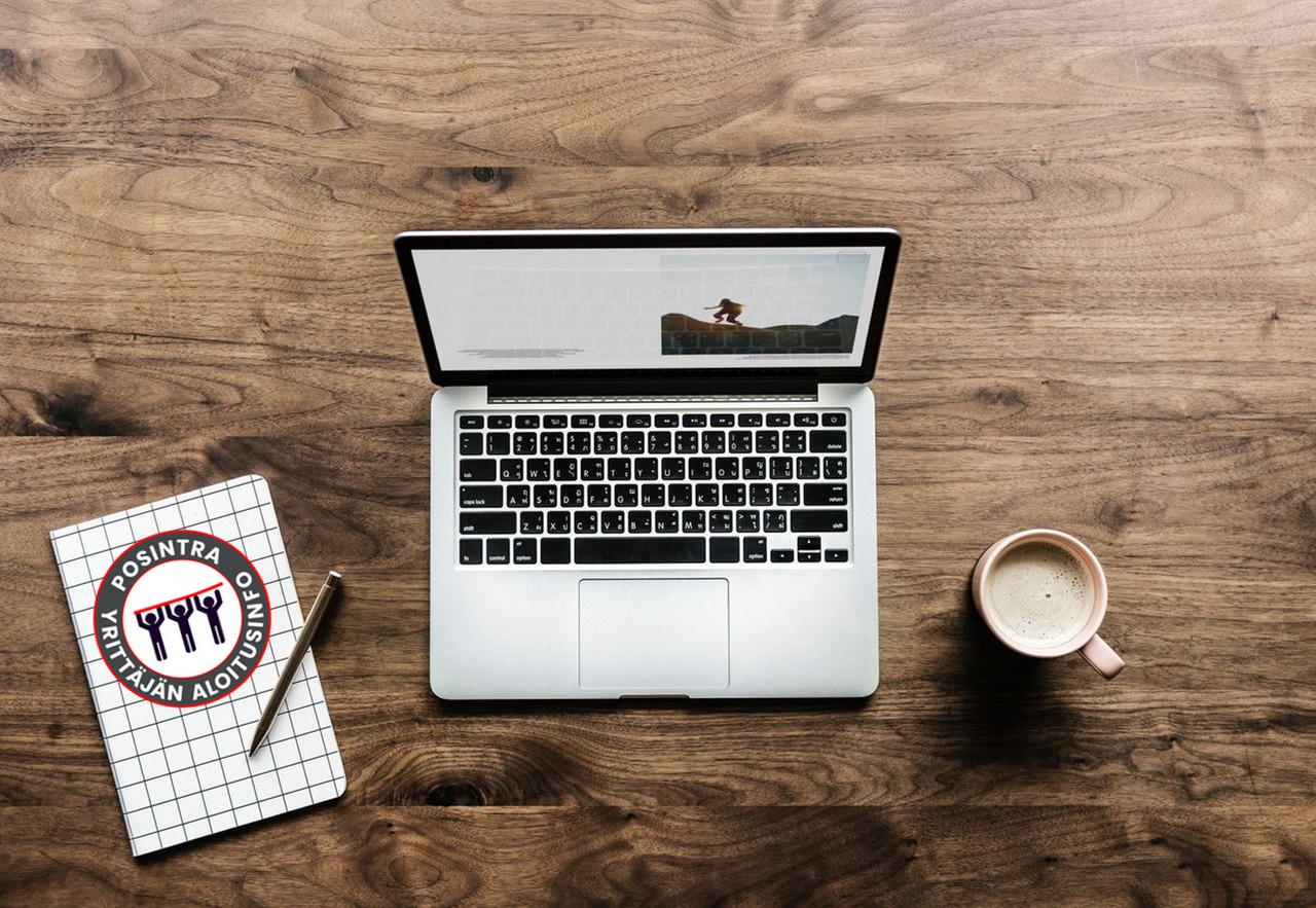 Start-info för företagare