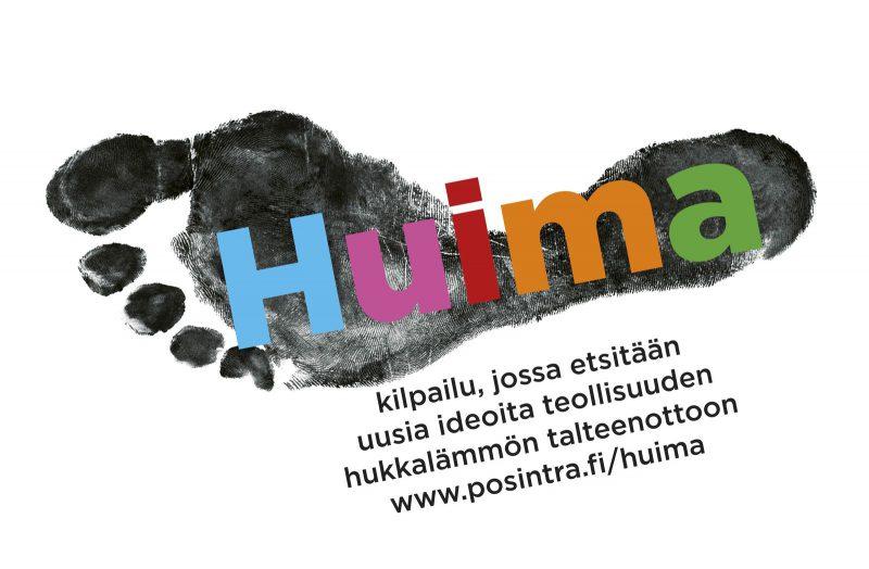 HUIMA – Nya idéer till industrins energieffektivitet