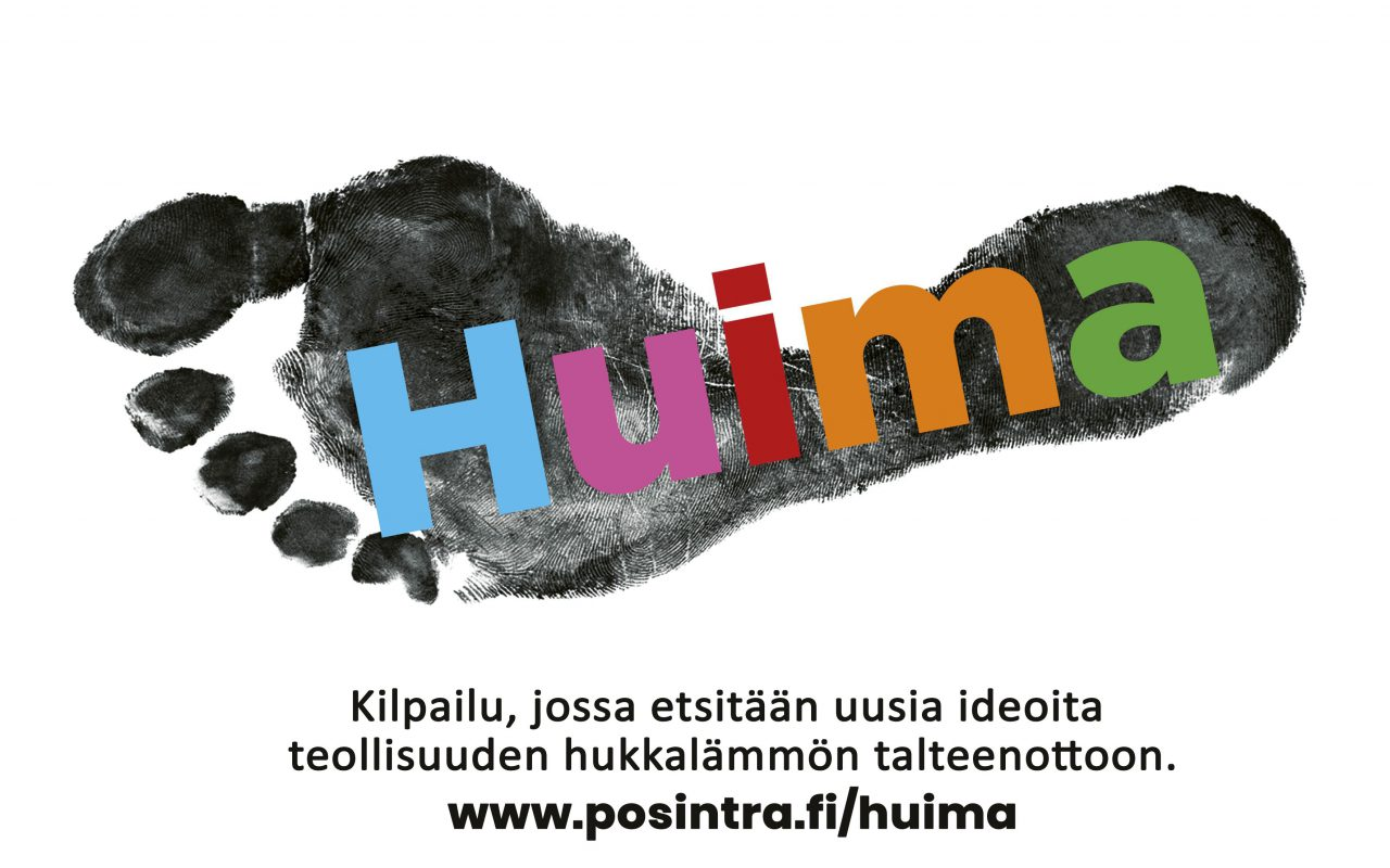 RULES FOR THE HUIMA COMPETITION