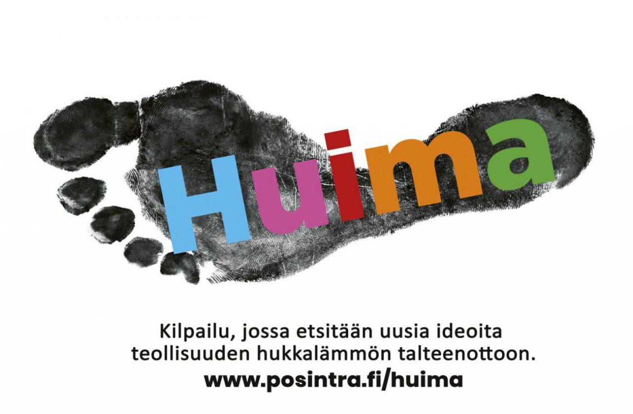 HUIMA-KILPAILUN SÄÄNNÖT