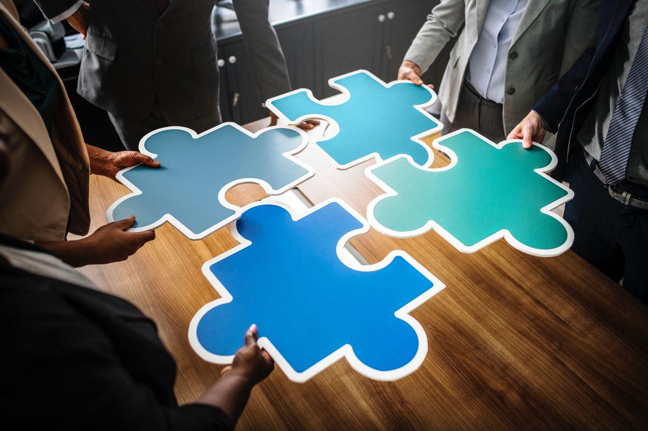 Palko-hanke: Autismikirjon henkilön hyvä kohtaaminen