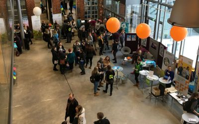 Duunitehdas brought together around 5,000 jobs and thousands of job seekers