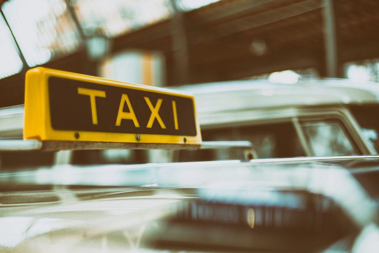 Taksinkuljettajaksi info- ja rekrytointitilaisuus