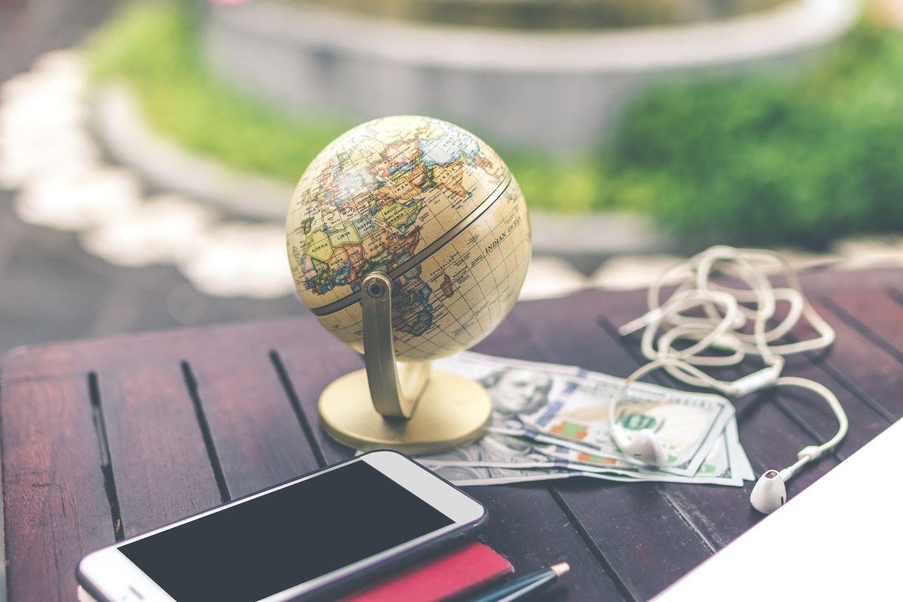PK-yritykset maailmalle Porvoo