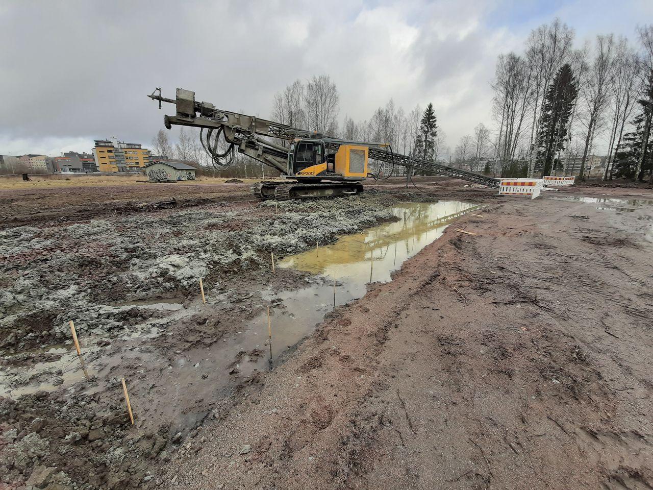 Salaisuus pinnan alla_Porvoon Länsiranta