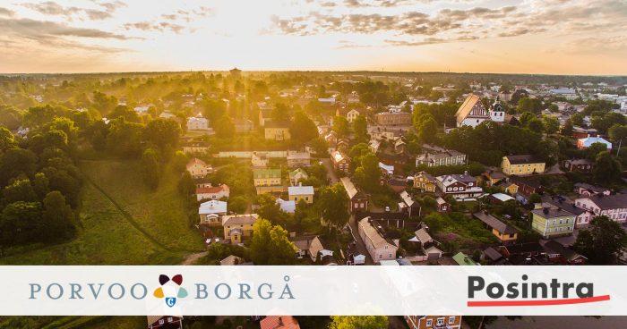 Behandlings- och betalningsschema för Borgå stads företagssedlar