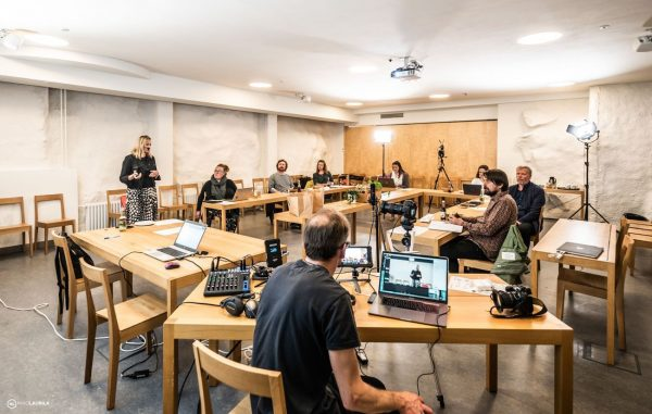 Tutka-hanke BrändiCamp