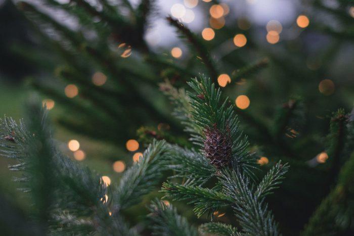 Posintran palveluajat jouluna ja vuodenvaihteessa