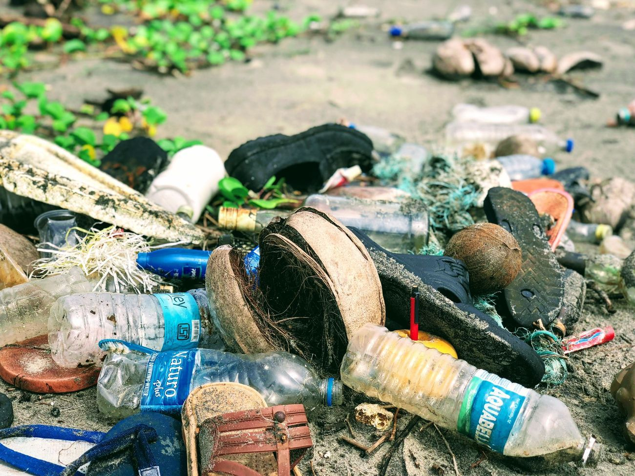 Upcycling Plastic Waste Innovation Challenge