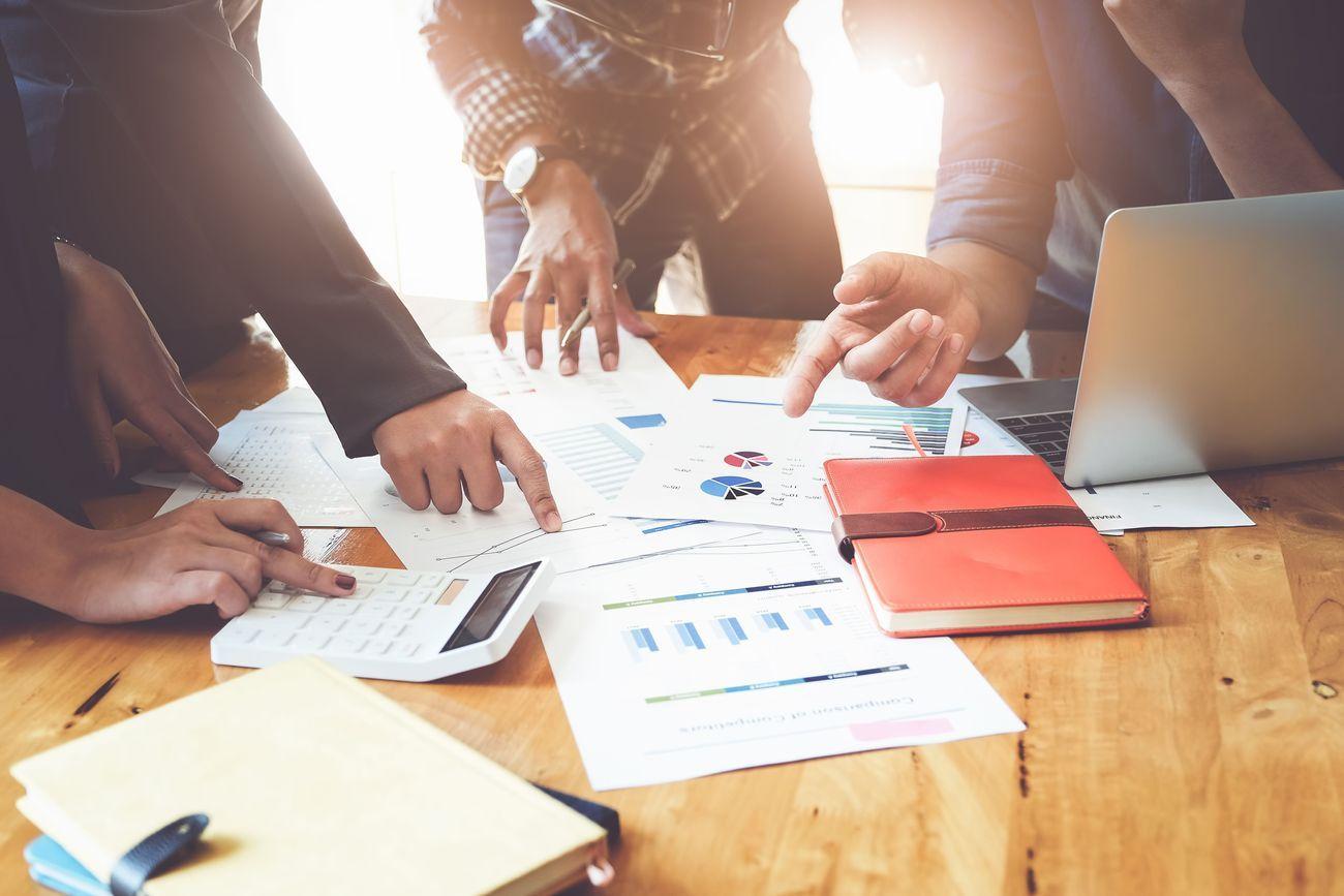 En kundrekommenderad service – Posintras nyföretagsrådgivning