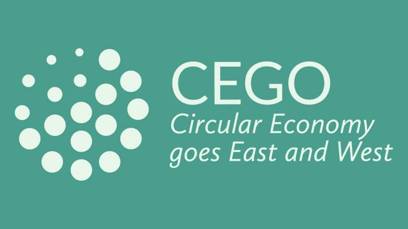 CEGO – Circular Economy Goes East and West