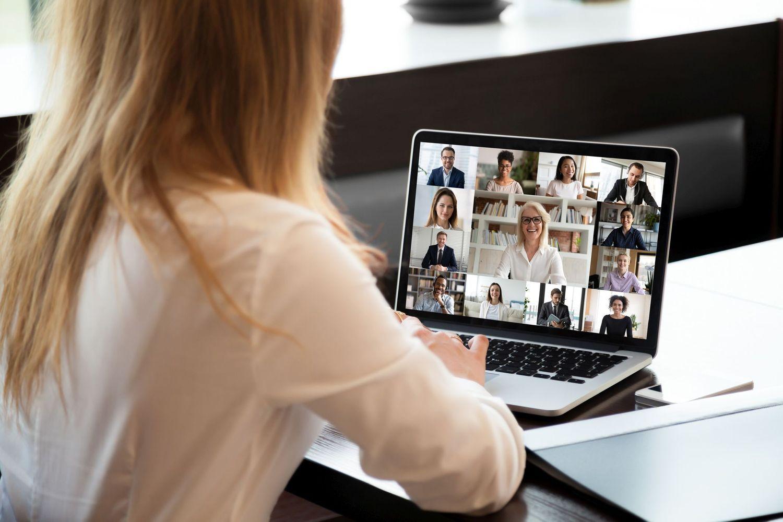 Företagsträffar på webben – online