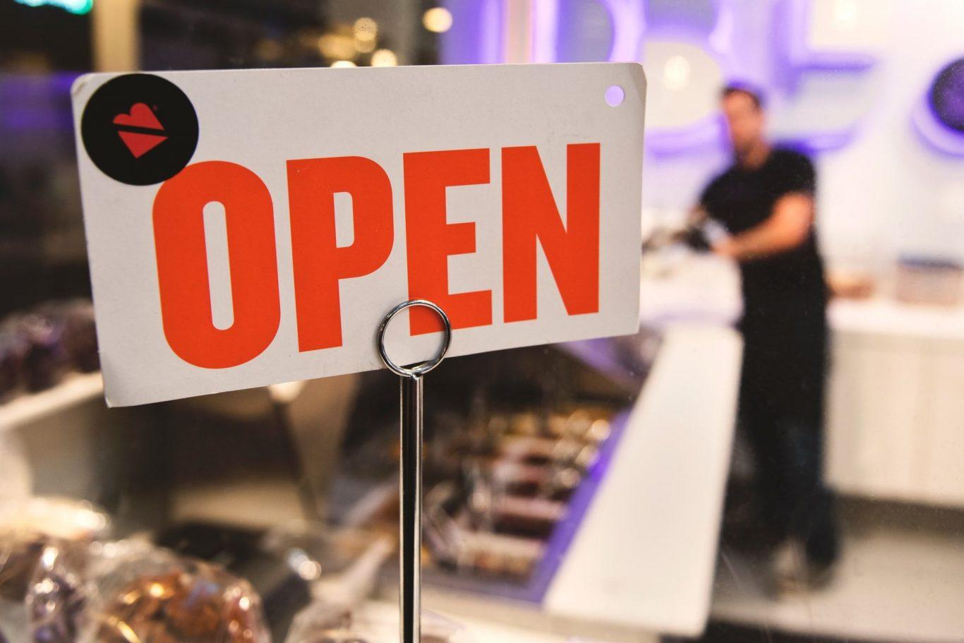 Nyföretagarrådgivningens höst har inletts aktivt – entreprenörskapet lockar